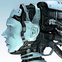 学習型ロボット